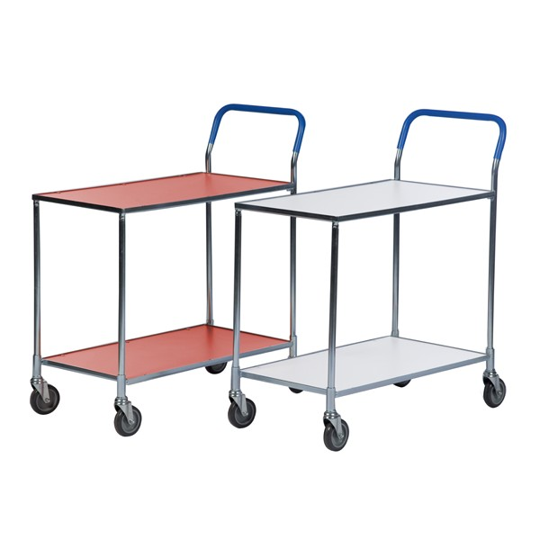 Shelf Trolley (Supplied Knock-Down)