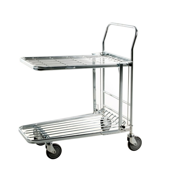 In-Store Trolley (Adjustable)/Mini Trolley