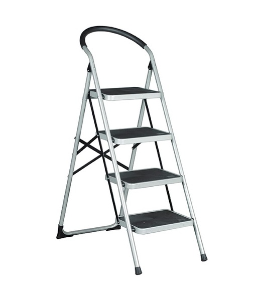 Warrior 4 Tread Step Ladders