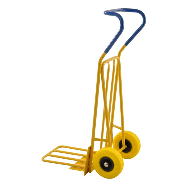 Warrior Multi Sack Truck (14 kg)