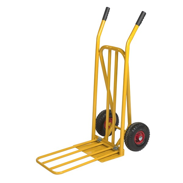 Warrior Multi Sack Truck (11kg)