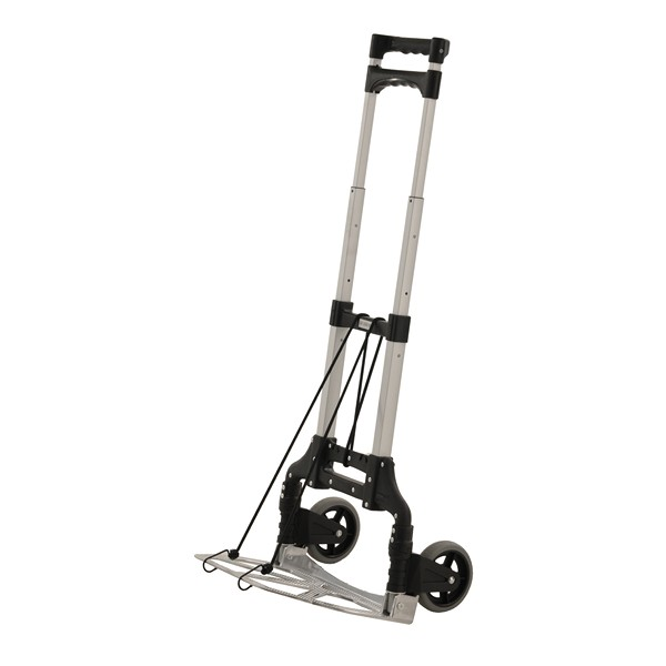 Warrior Luggage Truck with Strap (4 kg)