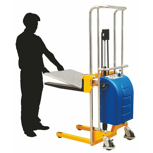 Warrior Semi Electric MiniStacker (1200mm)