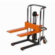 Warrior Manual MiniStacker 1200mm