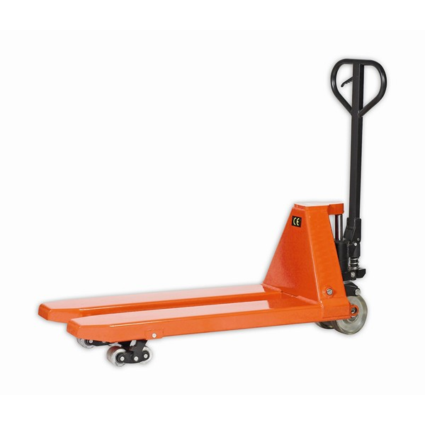 Warrior 5000 Super Heavy Duty Pallet Truck