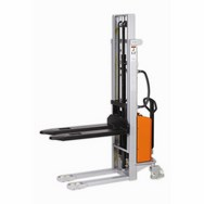 Warrior Semi Electric Stacker (3000mm)