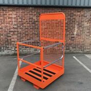 Warrior 250kg Folding Access Platform