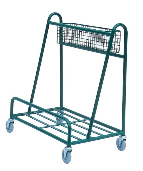 Warrior 200kg Sheet Material Trolley
