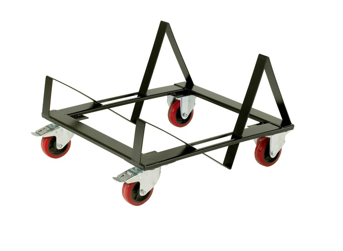 Warrior 100kg Stacking Chair Dolly