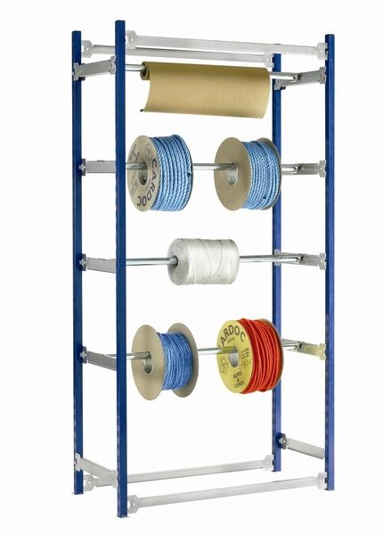 Warrior Toprax Adjustable Cable Rack