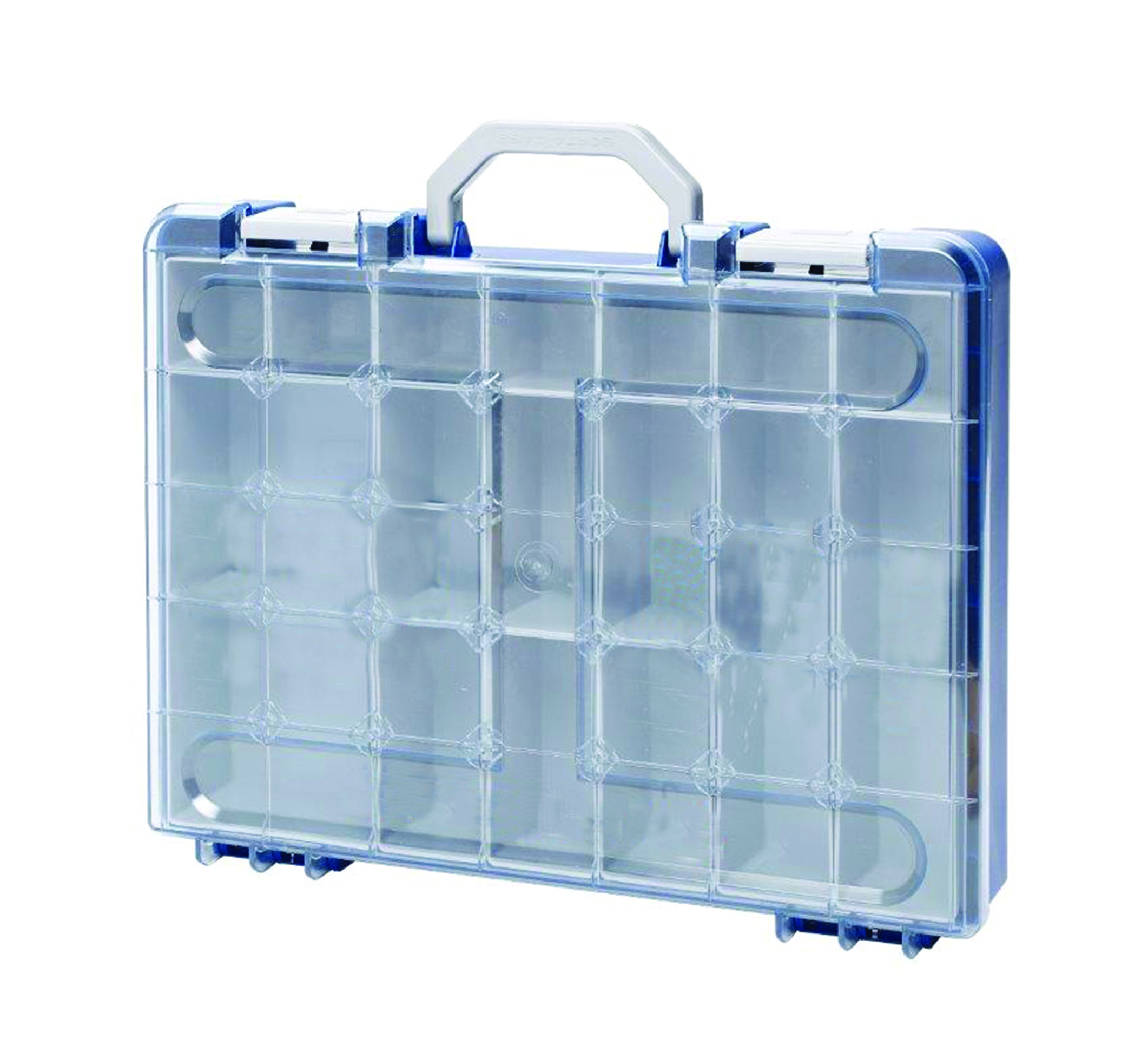 Warrior Topstore Professional Assortment Case