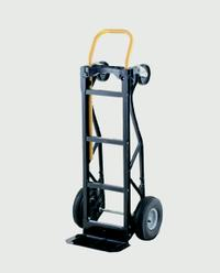 Warrior 270kg Nylon Framed Sack Truck