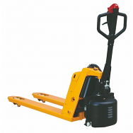 Warrior Semi Electric Powered Pallet Truck