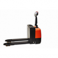 Warrior Heavy Duty Electric Powered Pallet Truck