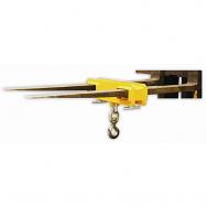 Warrior Fork Adapter Lifting Beam 2500Kg