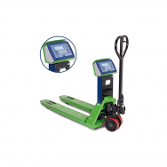 Dini Argeo TPWP  Professional Weigh Scale Pallet Truck