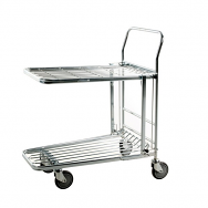 Warrior In-Store Adjustable Trolley
