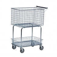 Warrior All-Round Trolley