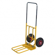 Warrior Adjustable Warehouse Truck (11kg)
