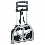 Warrior 60kg Telescopic Folding Sack Truck