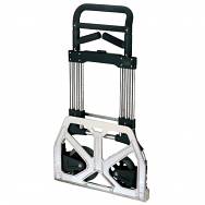 Warrior 200kg Telescopic Folding Sack Truck