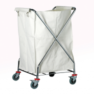 "Warrior ""X"" Laundry Trolley"